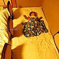2013/4/18~4/22 Japan北陸 Day 1 郡上八幡古街‧宗祗水‧高山溫泉區