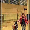 Honeymoon@Czech‧捷克 Day 1 台北→新加坡→慕尼黑