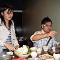 2006-11-10歡送純純(鍋爸涮涮鍋)