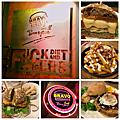 Bravo Burger發福廚房