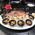 新東南海鮮料理