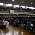 20110323廖鴻基老師演講剪影