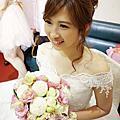 新娘秘書Cherry 采伶      涵雨 結婚喜宴