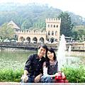 [台中] 新社花園城堡