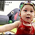 2011‧Mar 9‧綸生日+抓周