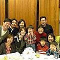 多多_3Y生日Party