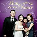 20101010_Nancy's wedding