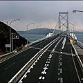 日本四國 - 鳴門大橋