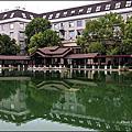[2016 雲南] 彌勒湖泉溫泉酒店