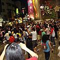 2009-08-01-PPT 新竹版 紀念MJ(Michael Jackson)快閃活動 麥克