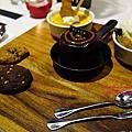 【親子】再訪騎士堡-小美人魚&BAC CHOCOLATE WORLD下午茶
