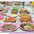 2011/5/7 岳父生日&母親節慶祝