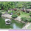 20111009 鴛鴦池。新竹九芎湖