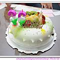 20110625 老婆生日