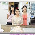 20110702 姑姑生日