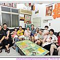 20110814 家庭聚會