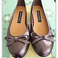 1000702。波波娜拉手工鞋