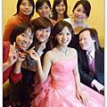 990110。慧貞婚宴@雲林斗六海村餐廳