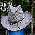 2017紙線帽系列