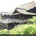 京都自由行-D1 樂桃