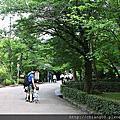 京都親子自由行-D2八阪神社+錦市場