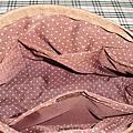 防水布包-日本版布+pvc防水處理