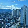 大邱尹五號公寓
