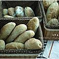 {Homemade bread}人文麵包店