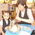 親子烘焙(TaiChung)