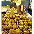 Karloffe 卡爾夫~天然酵母麵包店