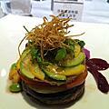 pH7時尚蔬食餐廳