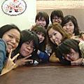 2007/2/28姊妹聚會