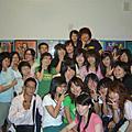 2007個案、BOSS慶功宴
