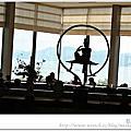 日月潭雲品2011/08/21~22