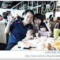 父親節聚餐-欣葉2010/08/07