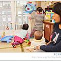 彥仁叔叔來作客2010/12/04