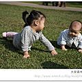 大安森林公園2010/12/05
