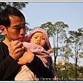 大安森林公園2011/03/13