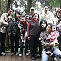 溪頭家庭旅遊-2012/01/27~28