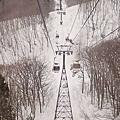 長野縣白馬渡假村 。遊。雪鞋體驗(岩岳)