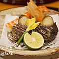 広島米其林2星。兒玉 日本料理