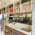 LeTAO cafe松菸店
