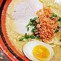 札幌亞軍拉麵。えびそば 一幻 麵屋
