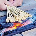 【京都紅葉】洛西。清涼寺 2014