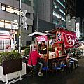 東京美食❤らーめん。そば。うどん