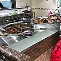 龍鳳腿&鮮肉現炸鹽酥雞
