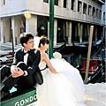 [囍] 一輩子一次婚紗照