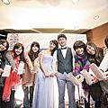 台北婚宴 婚禮佈置