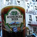德國  乾杯