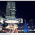 Hong Kong 2010迎接2011